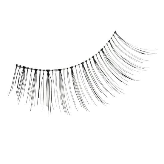 Make Up Store Eyelash - Miss i gruppen Makeup / Øyne / Løsvipper hos Bangerhead.no (B004661)
