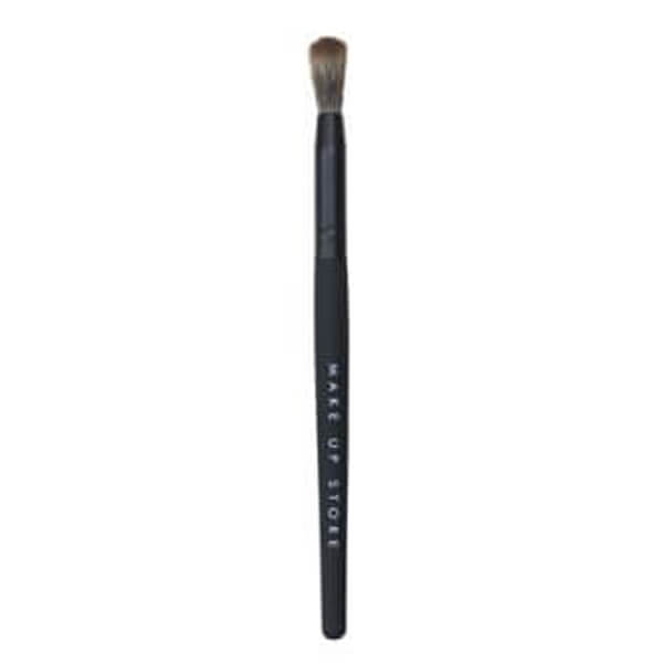 Make Up Store Brush - Synthetic Shading #216 i gruppen Makeup / Børster & verktøy / Børster for øyenmakeup hos Bangerhead.no (B004667)
