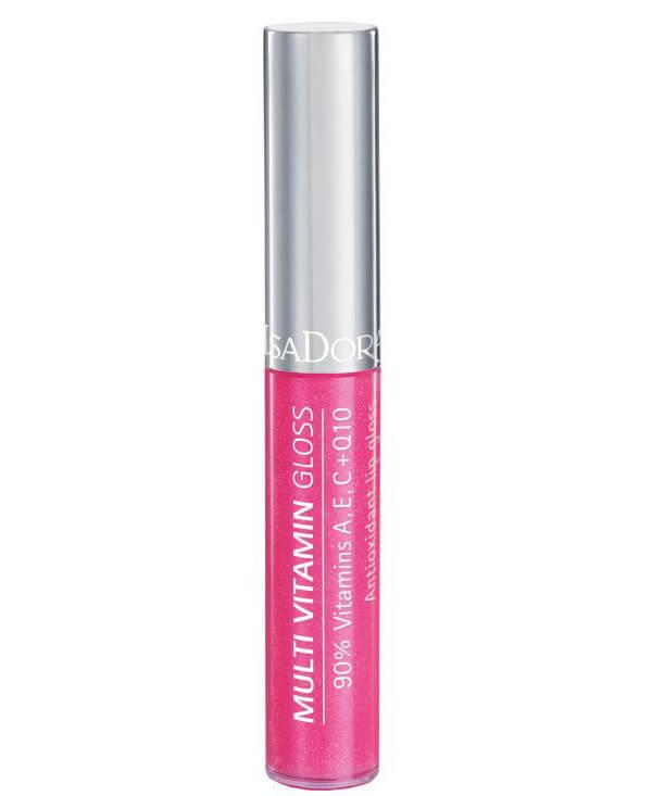 Isadora Multi Vitamin Gloss i gruppen Smink / Läppar / Läppglans hos Bangerhead (B004120r)