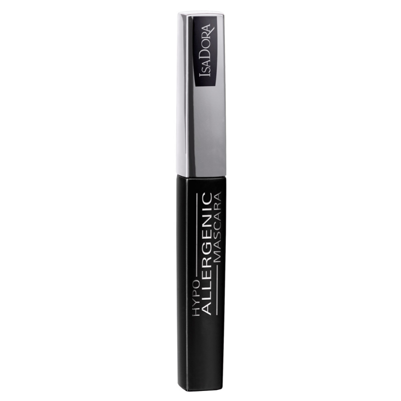 IsaDora Hypo-allergenic Mascara i gruppen Makeup / Øyne / Maskara hos Bangerhead.no (B004752r)