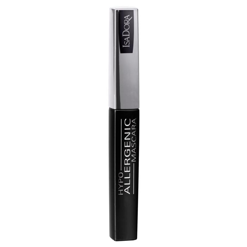 IsaDora Hypo-allergenic Mascara i gruppen Makeup / Øyne / Mascara hos Bangerhead.no (B004752r)
