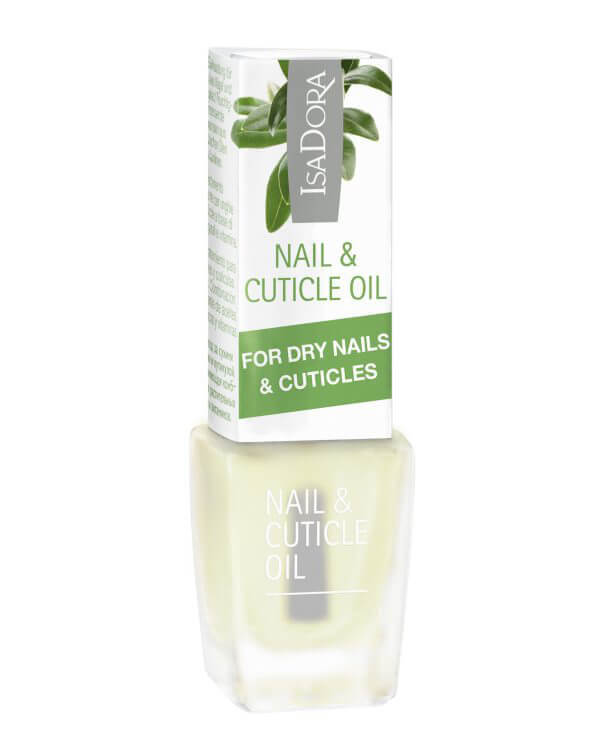 IsaDora Nail And Cuticle Oil