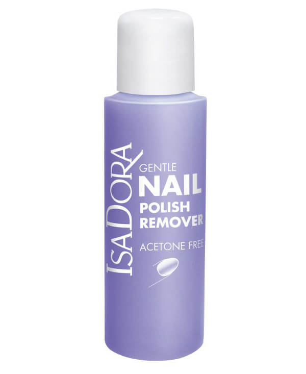 IsaDora Gentle Nailpolish Remover (100ml)