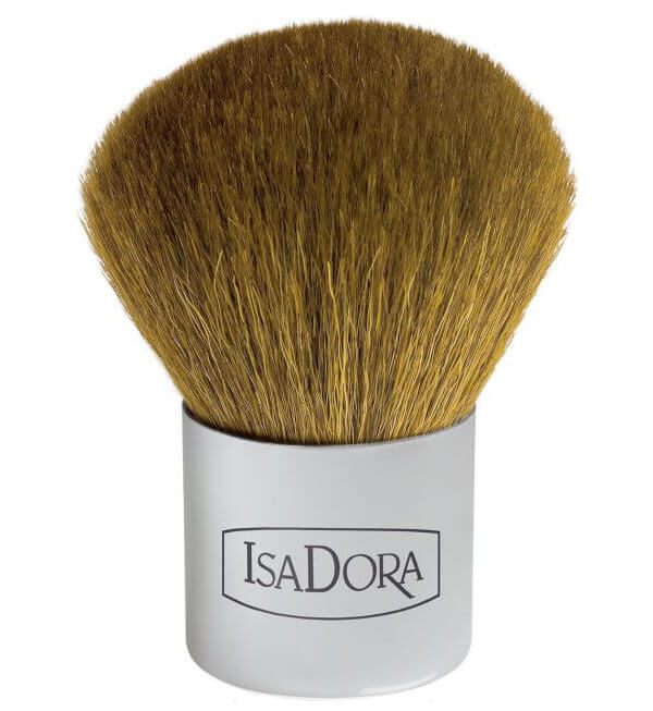 IsaDora Mineral Foundation Kabuki Brush