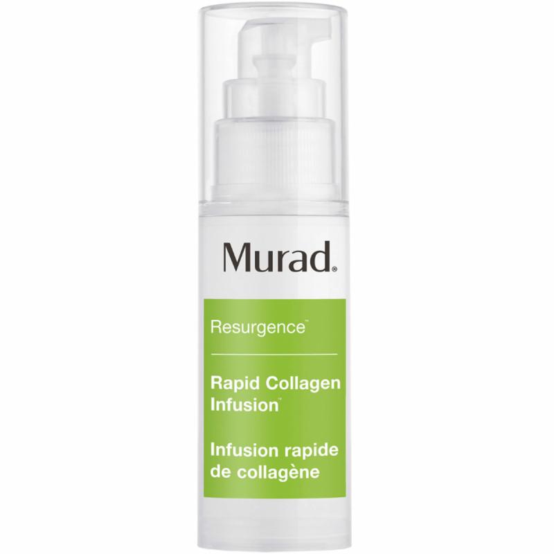 Murad Rapid Collagen Infusion (30ml) ryhmässä Rabattgrupper / Lucka 23 - Nioxin, Murad, Caudalie, Zadig at Bangerhead.fi (B004842)