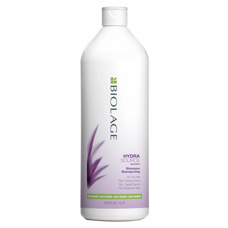 Matrix Biolage HydraSource Shampoo i gruppen Hårpleie / Shampoo & balsam / Shampoo hos Bangerhead.no (B004855r)