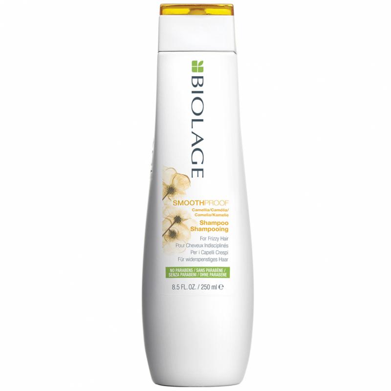 Matrix Biolage SmoothProof Shampoo i gruppen Hårvård / Schampo & balsam / Schampo hos Bangerhead (B004864r)