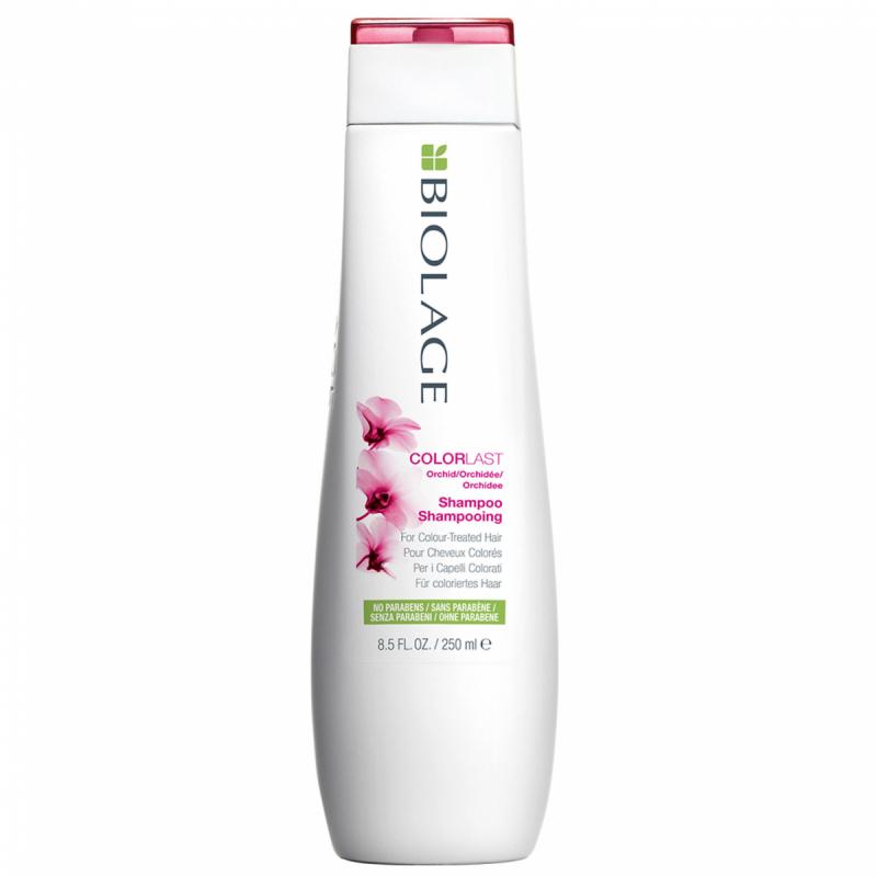 Matrix Biolage ColorLast Shampoo i gruppen Hårvård / Schampo & balsam / Schampo hos Bangerhead (B004871r)