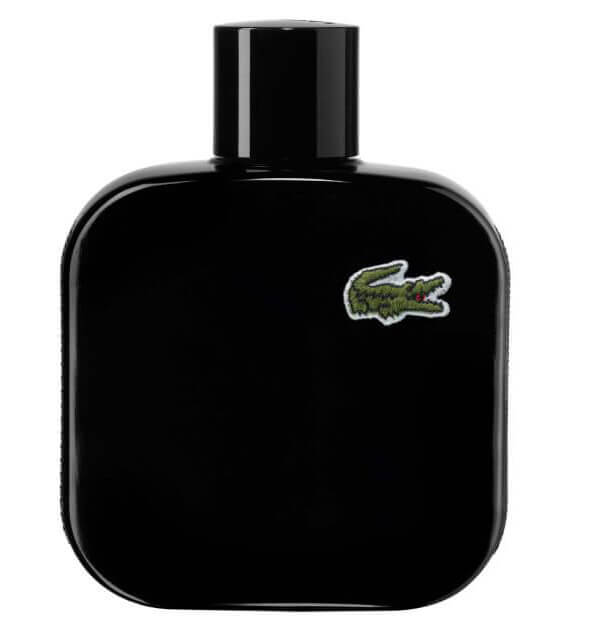 Lacoste Eau De Lac Noir Edt Spray (100ml)