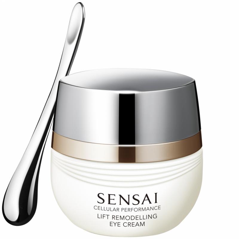 Sensai Cellular Performance Lift Remodelling Eye Cream (15ml) i gruppen Hudpleie / Fuktighetskrem / Øyekrem hos Bangerhead.no (B005024)