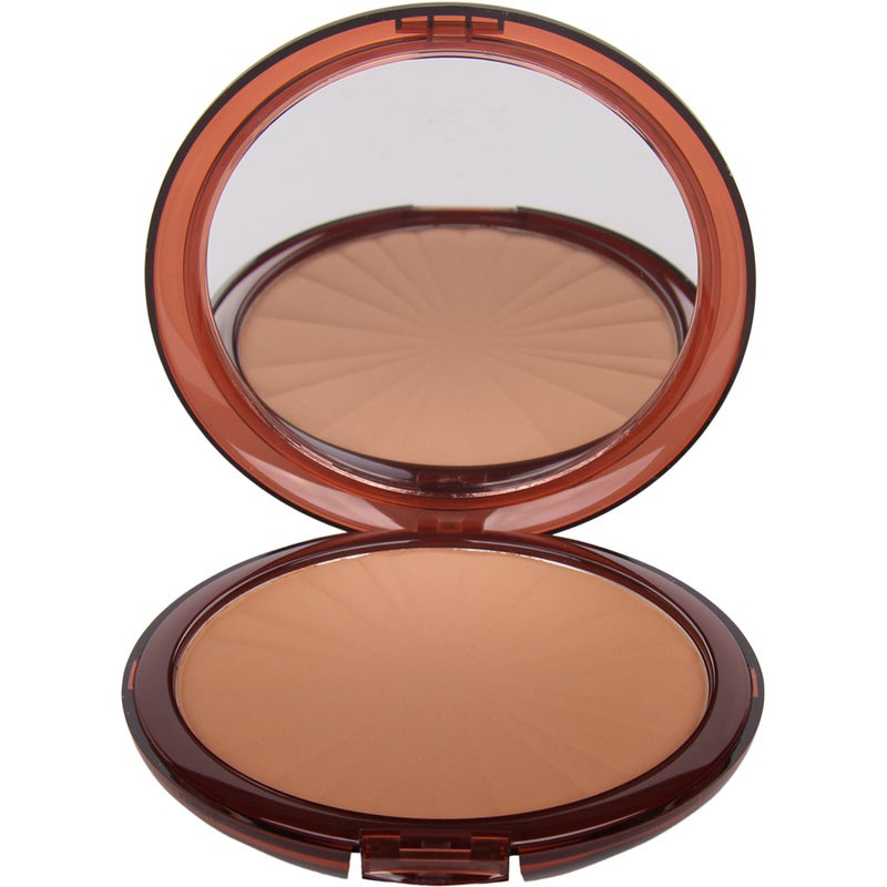 IsaDora Big Bronzing Powder i gruppen Makeup / Kinder / Bronzer hos Bangerhead (B005079r)