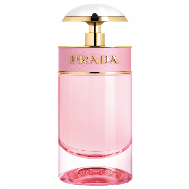 Prada Candy Florale EdT ryhmässä Tuoksut / Naisten tuoksut / Eau de Toilette naisille at Bangerhead.fi (B005100r)