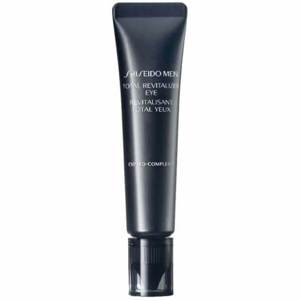 Shiseido Men Total Revitalizer Eye Cream (15ml)