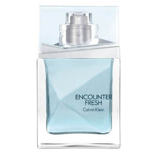 Calvin Klein Encounter Fresh Edt Spray i gruppen Parfyme / Menn / Eau de Toilette  hos Bangerhead.no (B005168r)