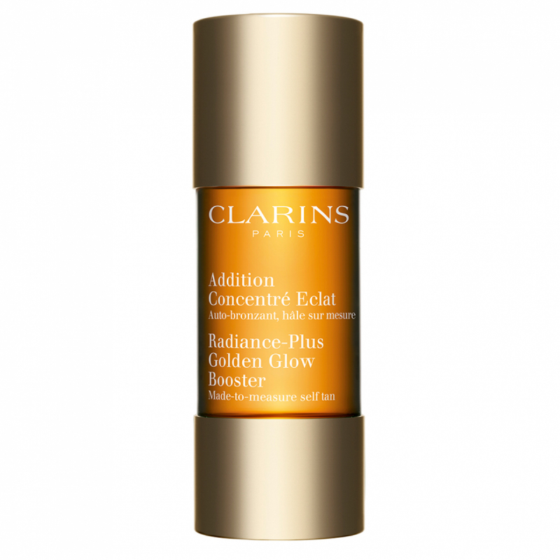 Clarins Radiance Plus Golden Glow Boost (15ml)