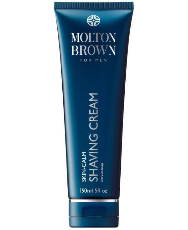 Molton Brown For Men Skin Calming Shaving Cream i gruppen Grooming / Rakning & grooming för män / Raklödder & gel hos Bangerhead (B005293)