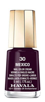 Mavala - Minilack 30 Mexico (5ml)