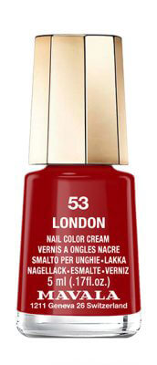 Mavala - Minilack 53 London (5ml)