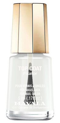 Mavala - Minilack 199 Top Coat (5ml)