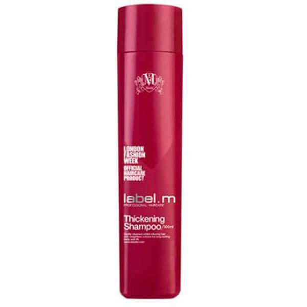 Label.M Thickening Shampoo (300ml)