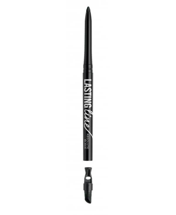bareMinerals Lasting Line Eyeliner Pencil i gruppen Smink / Ögon / Eyeliner & kajal hos Bangerhead (B005614r)