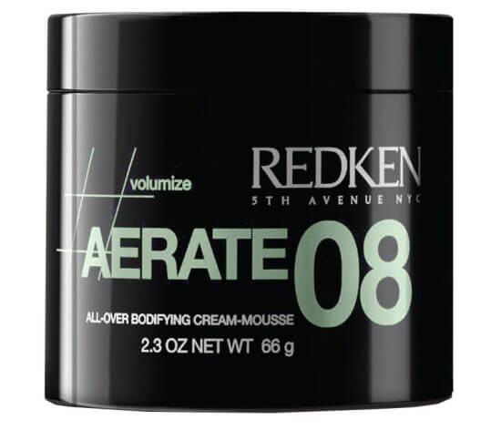 Redken Aerate 08
