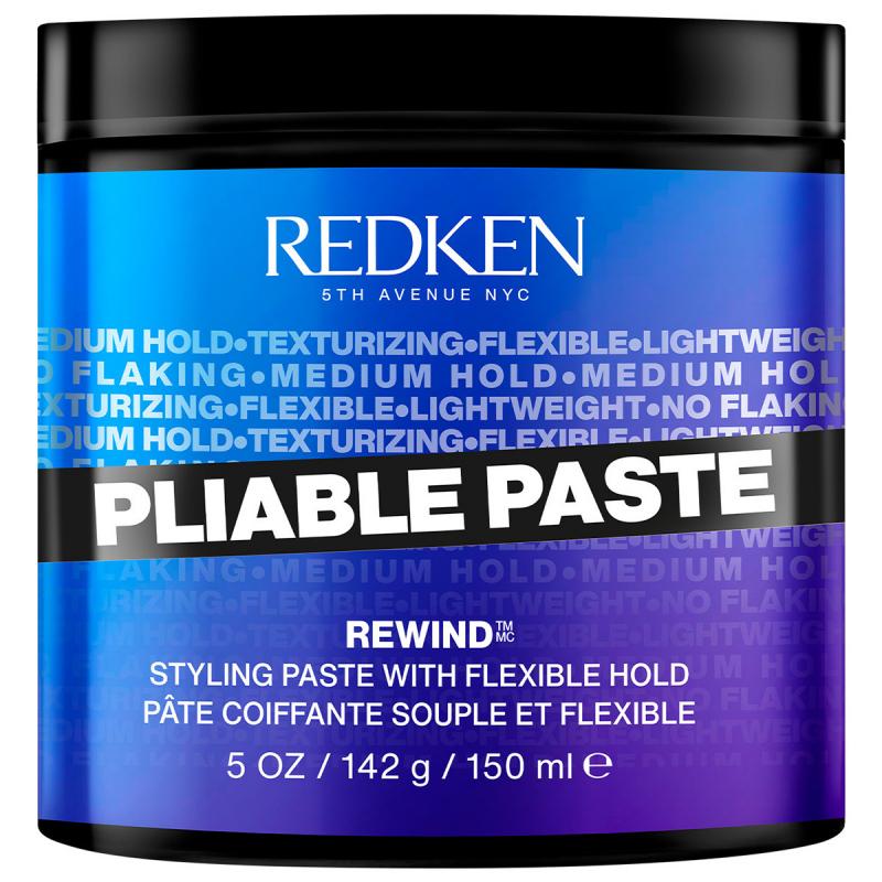 Redken Rewind 06 i gruppen Hårvård / Styling / Hårvax & stylingpaste  hos Bangerhead (B006216)