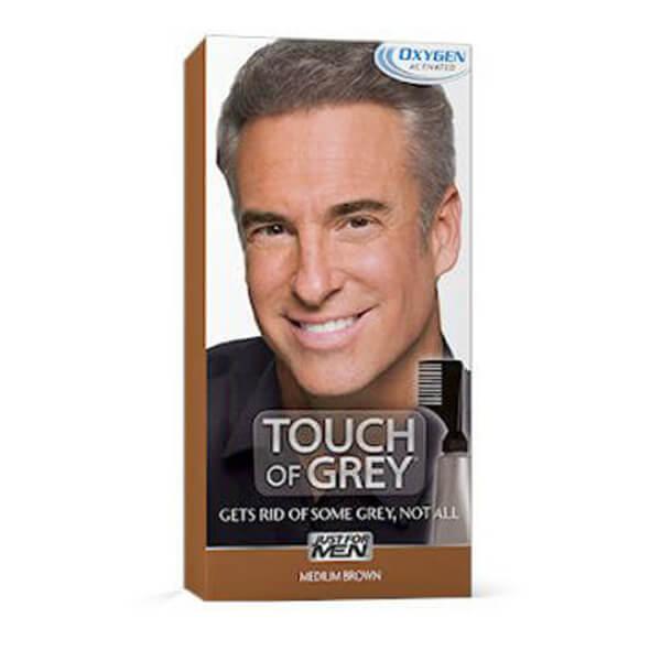 Touch Of Grey i gruppen Man / Rakning & grooming för män / Färgning för män hos Bangerhead (B006290r)