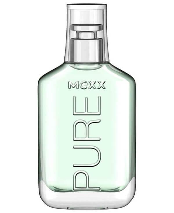 Mexx Pure Man edt i gruppen Parfyme / Menn / Deodorant  hos Bangerhead.no (B006399r)