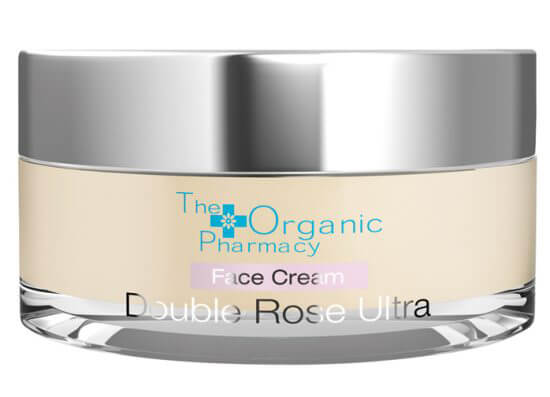 The Organic Pharmacy Double Rose Ultra