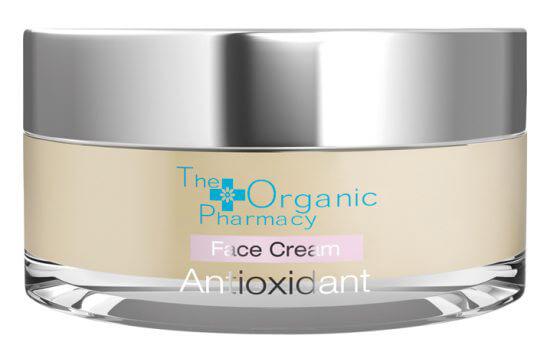 The Organic Pharmacy Anti-oxidant Face Cream