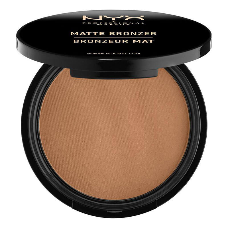 NYX Professional Makeup Matte Body Bronzer i gruppen Makeup / Kinn / Bronzer hos Bangerhead.no (B006610r)