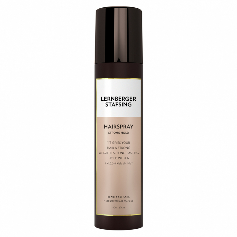 Lernberger And Stafsing Hairspray (80ml)