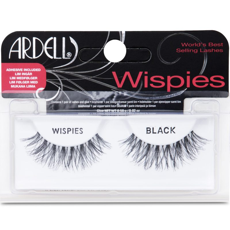 Ardell Whispies Lashes i gruppen Makeup / Øyne / Løsvipper hos Bangerhead.no (B006624)