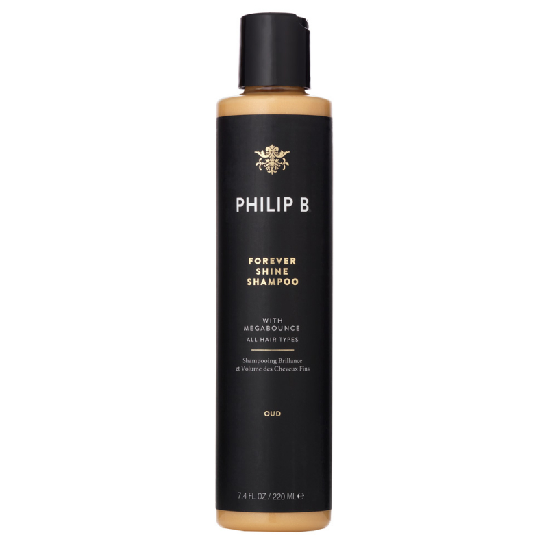 Philip B Oud Shampoo (220ml)