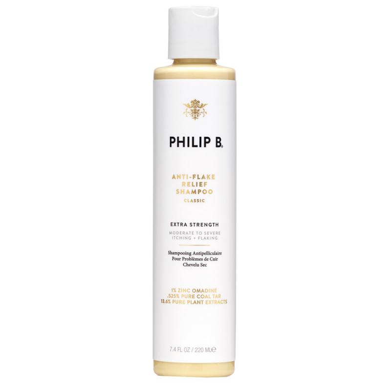 Philip B Anti-Flake Relief Shampoo i gruppen Hårvård / Schampo & balsam / Schampo hos Bangerhead (B006766r)