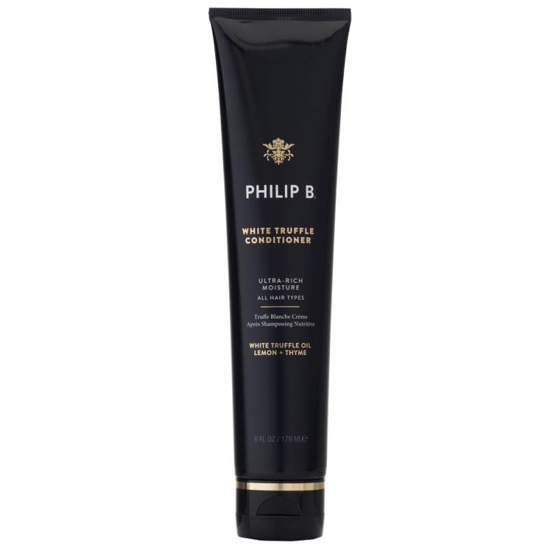 Philip B White Truffle Nourishing Hair Conditioning Creme i gruppen Hårpleie / Shampoo & balsam / Balsam hos Bangerhead.no (B006769r)