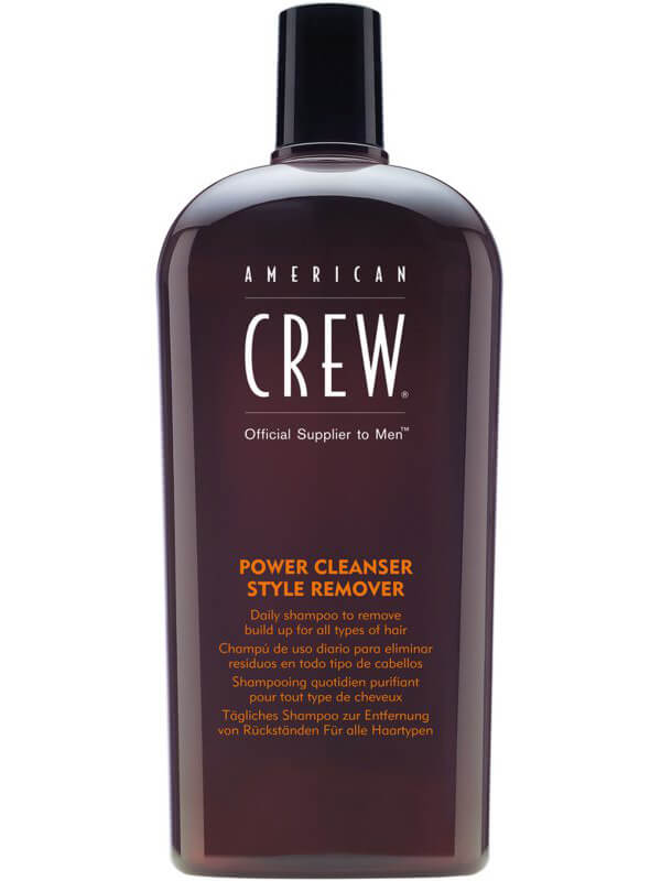 American Crew Care Power Cleanser Shampoo (250ml)
