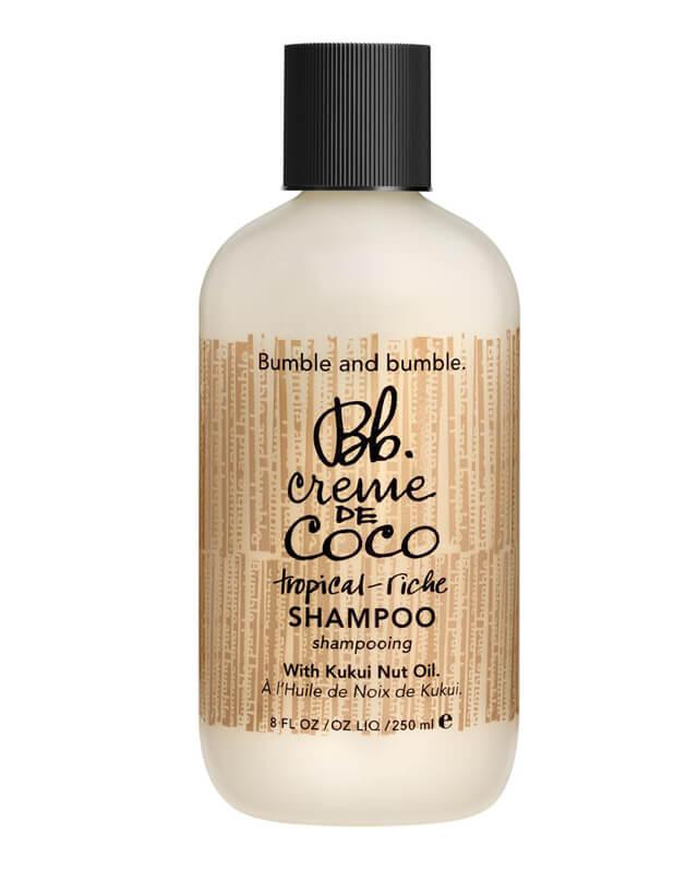 Bumble and bumble Creme De Coco Shampoo ryhmässä Hiustenhoito / Shampoot / Shampoot at Bangerhead.fi (B007128r)