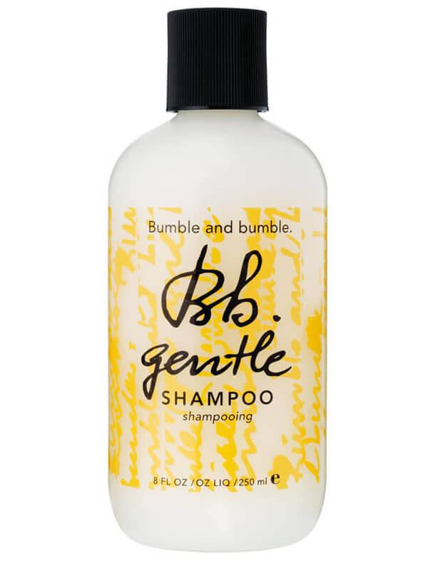 Bumble and bumble Gentle Shampoo ryhmässä Hiustenhoito / Shampoot & hoitoaineet / Shampoot at Bangerhead.fi (B007131r)