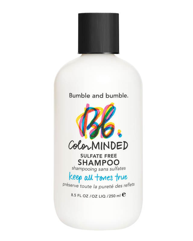 Bumble And Bumble Color Minded Shampoo (250ml)