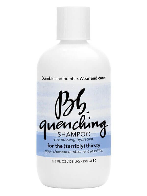 Bumble And Bumble Quenching Shampoo (250ml)