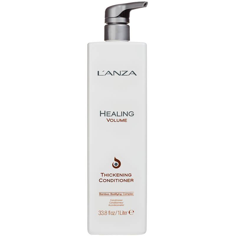 Lanza Healing Volume Thickening Conditioner i gruppen Hårpleie / Shampoo & balsam / Balsam hos Bangerhead.no (B007199r)