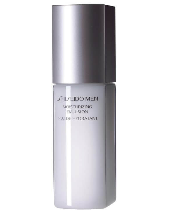 Shiseido Men Moisterizing Emulsion