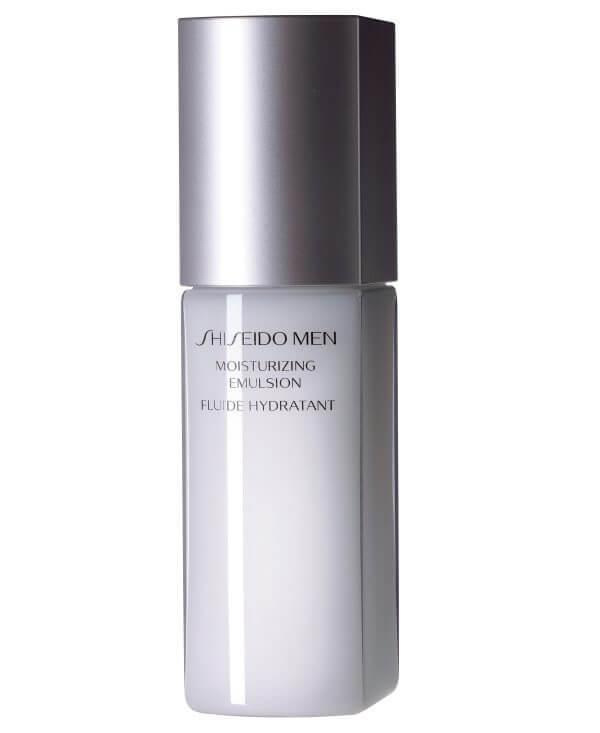 Shiseido Men Moisterizing Emulsion