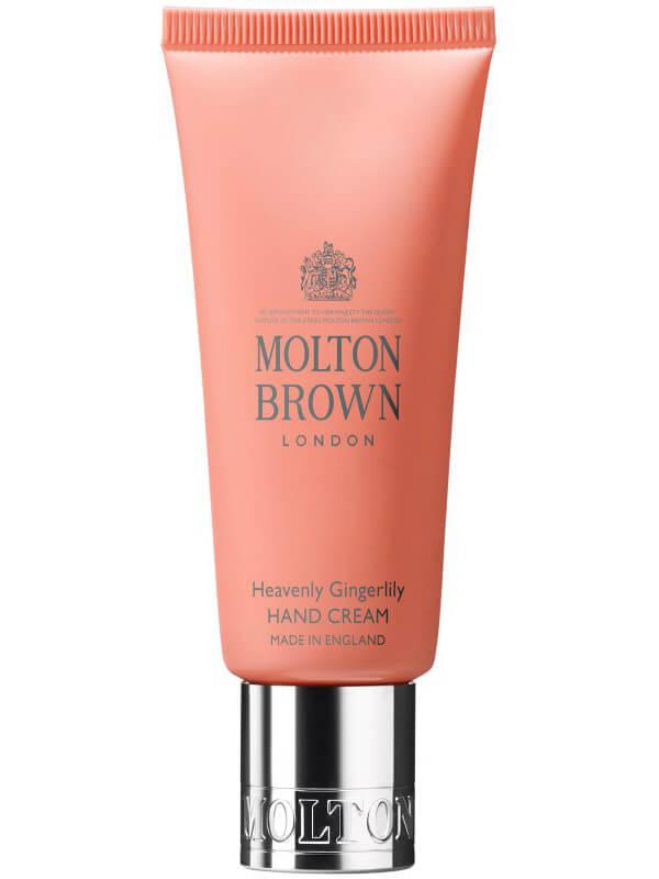 Molton Brown Gingerlily Replenishing Hand Cream