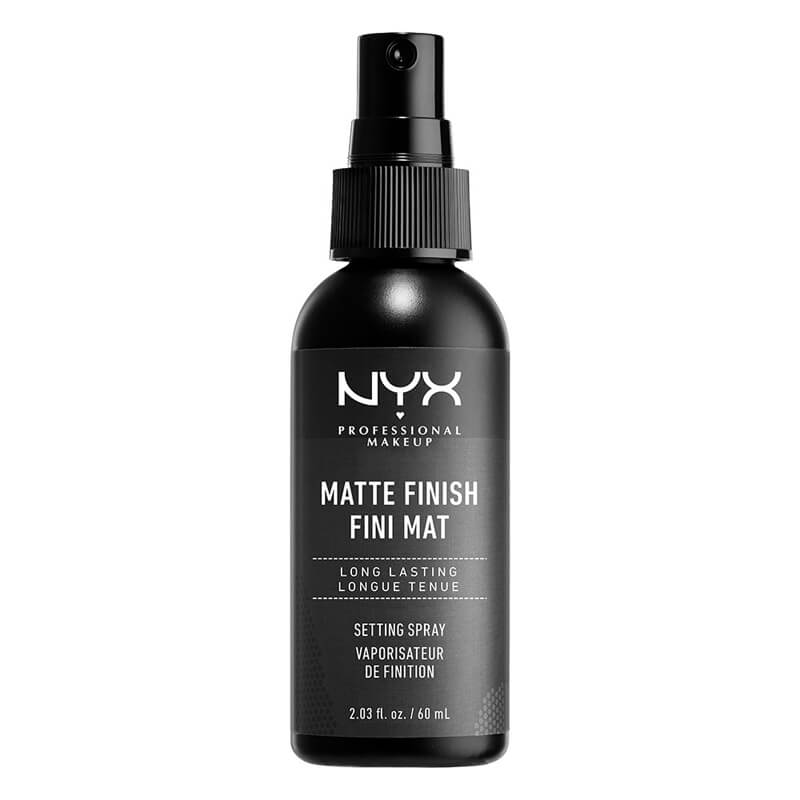 NYX Professional Makeup Make-Up Setting Spray Matte i gruppen Makeup / Base / Setting spray hos Bangerhead.no (B007478)