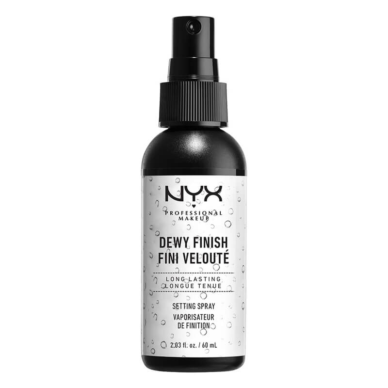 NYX Professional Makeup Make-Up Setting Spray Dewy