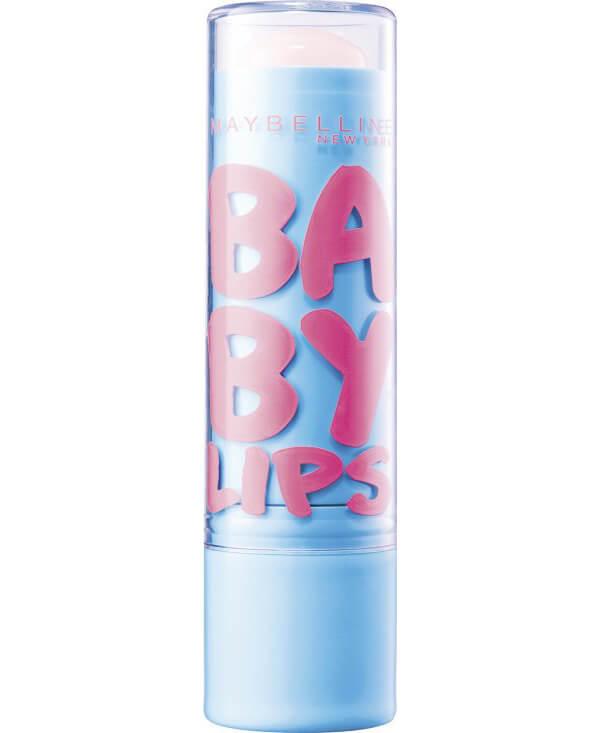 Maybelline Baby Lips  ryhmässä Ihonhoito / Huulet / Huulivoiteet at Bangerhead.fi (B007489r)