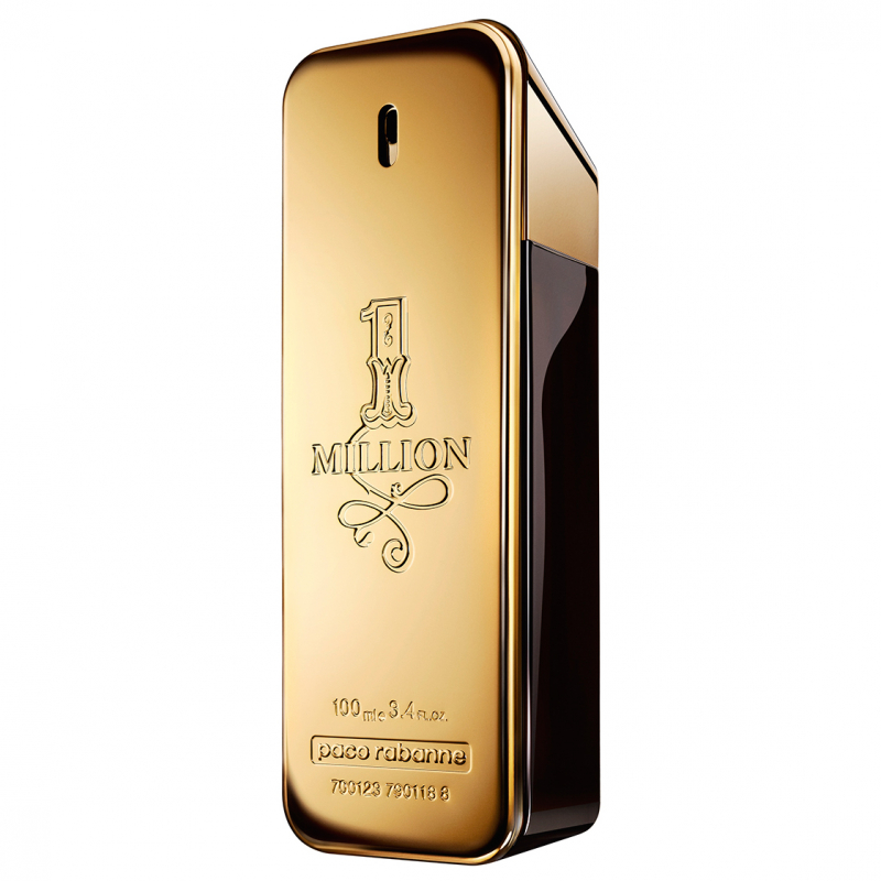 Paco Rabanne 1 Million Edt (100ml)